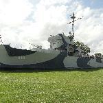 USS Hazard AM 240
