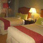 صورة فوتوغرافية لـ Lansdowne Resort and Spa