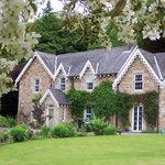 Byreburnfoot House