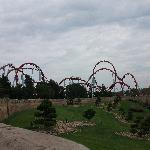ride at PortAventura! .. AMAZING