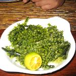 Seaweed starter