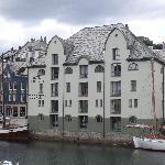 The Hotel Brosundet