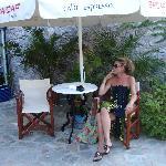 Mistral Hotel Hydra Island