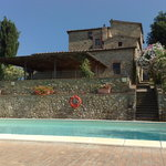 Photo of Agriturismo Poggio Bonelli