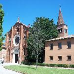 Abbazia Viboldone e convento