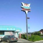 Highway 101 Diner