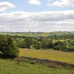 View over Brassington