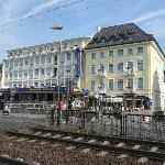 Parkhotel Rudesheim am Rhein Foto