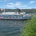 Foto de Big Bear Queen Lake Tours