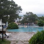 Photo de Club Phaselis Holiday Village