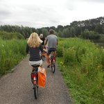 Joy Ride Tours: Bike Tours in Amsterdam