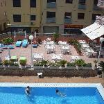 Foto de Aqua Hotel Bertran Park