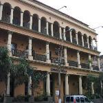 Foto Asuncion Palace Hotel