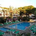 Photo de Hotel Talayot