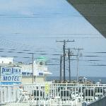 Point Beach Motel Foto
