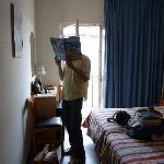 Foto de Hotel Norai