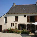 Apple Cottage at Gites by Jewells