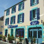 L'Hotel de Loctudy - La Porte des Glenan