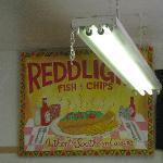 ภาพถ่ายของ Redd Light Fish & Chips