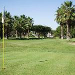 3 Par Executive Golf Course