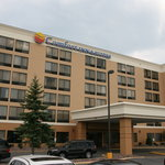 Comfort Inn & Suites, Watertown, NY