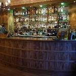 Camerons Bar Poppies Hotel