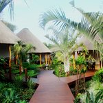 Lodge Afrique의 사진