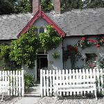 Cute cozy cottages