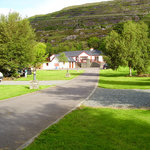 Hungry Hill hostel and campsite