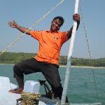 Captain Davidas (poser)