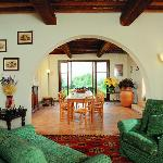 Living and Dining Room - Sala e SalaPranzo