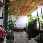 Inside terrace 2