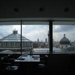 Bild från Portrait Restaurant