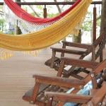 The hammocks, oh, the hammocks!