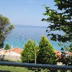Poseidon View Hotel Foto