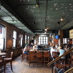 Upstream Brewing Company - Old Market Restaurant