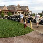 NVBTA Golf event