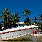 Buddha View Speedboat