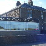 Montrose Golf Course, less than 10min away