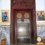 le palais al andalous