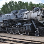 Steam Engine #3007