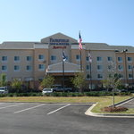 ‪Fairfield Inn & Suites Birmingham Pelham/I-65‬