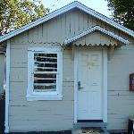 Cottage #123