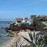 Denia's Rugged Beaches South
