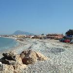 Denia has miles of beaches