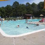 KD Campground Pool