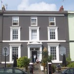 The Falmouth Townhouse Foto