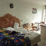 Foto de Paloma del Mar Hotel