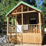 Photo de Lake Siskiyou Camp - Resort