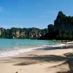 Railay Bay West